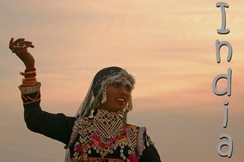 India titelfoto