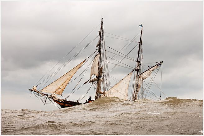 Oostende voor Anker 2012